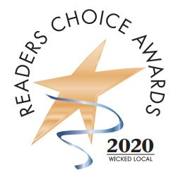 Chiropractic Hingham MA Wicked Local Award